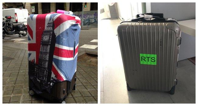 [歐洲親子自由行]出國行李延誤怎麼辦