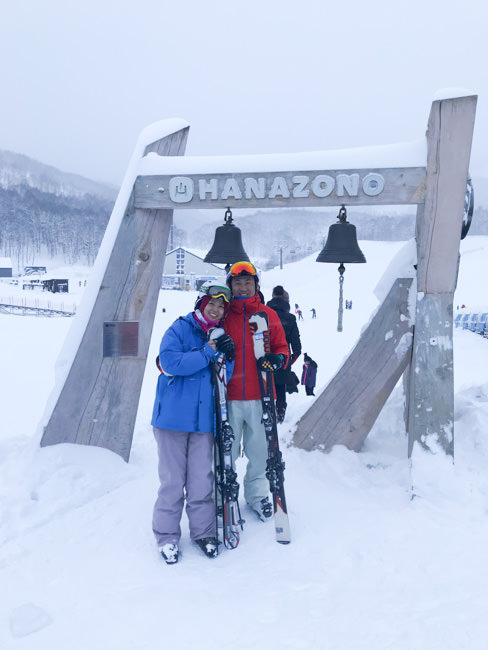 [日本親子滑雪]第一次全家在二世谷滑雪學校學滑雪(Ski) 時間安排 經驗分享