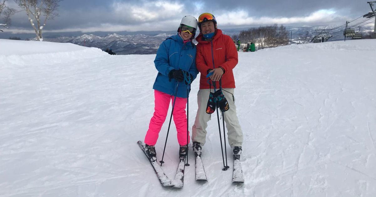 滑雪裝備準備清單 for 初學者(skier) 日本親子滑雪要帶什麼 照這篇準備就對了