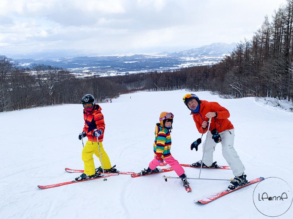 [日本親子滑雪]雫石王子飯店ski-in ski-out超方便 餐食 溫泉品質CP值破表